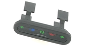Indicator Lamp Bezel Assy