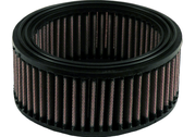 Kuryakyn Pro Series Hypercharger luftfilter, K&N