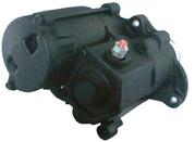 Startmotor Fxd 2006-,Fxst 2007- 1,4Kw Sv. WPS