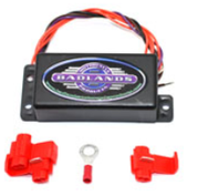 Badland Turn Signal Equalizer 3, 1991/00-
