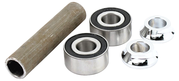 Rear wheel Double Row Hub Bearing Kit