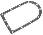 Gasket, Top Plate Fxd